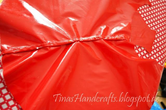Heldinnentasche von crafteln, tinashandcrafts.blogspot.de