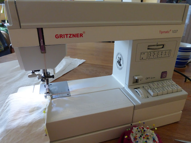 Gritzner Tipmatic 1037